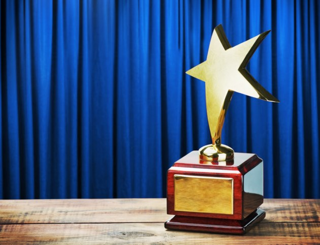 trophy-award-stock