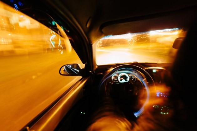 vehicle steering wheel impaired