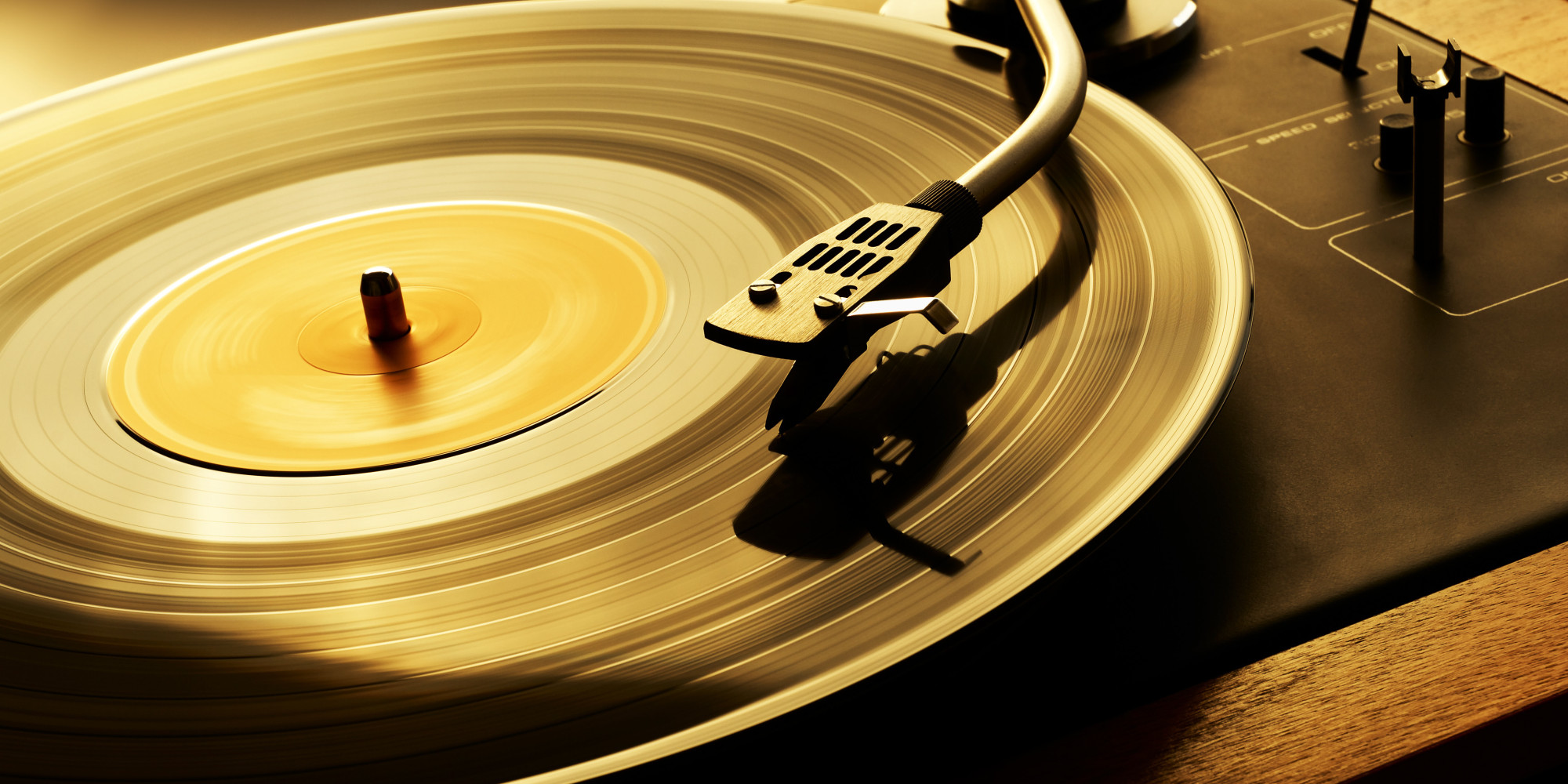 BEYOND LOCAL: Here's what demographics are driving vinyl sales up