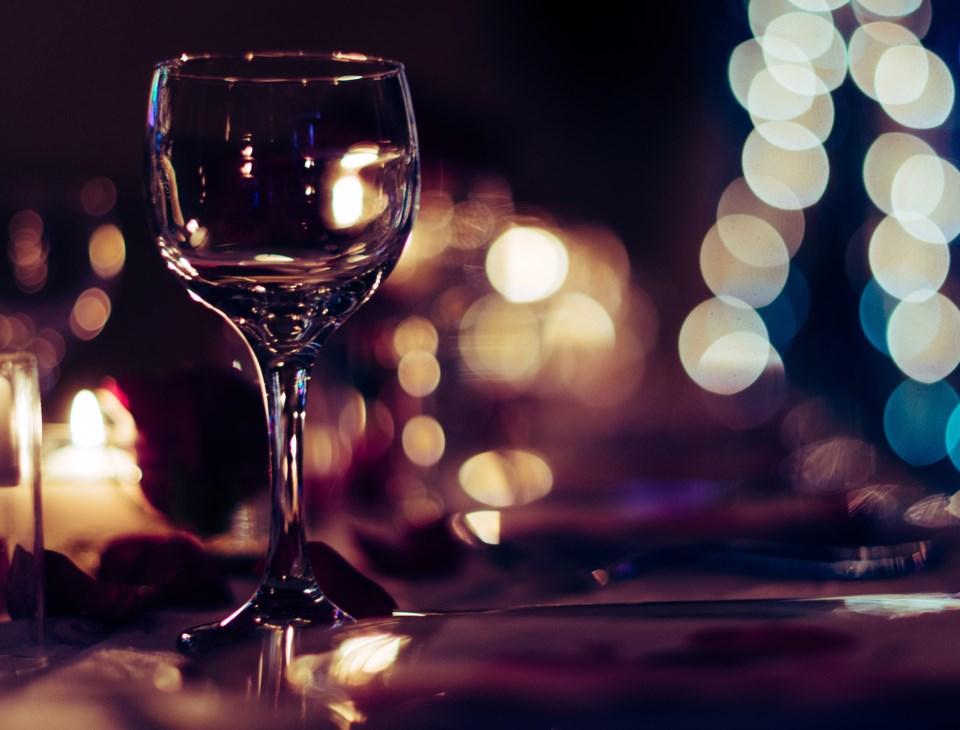 WineglassCandles
