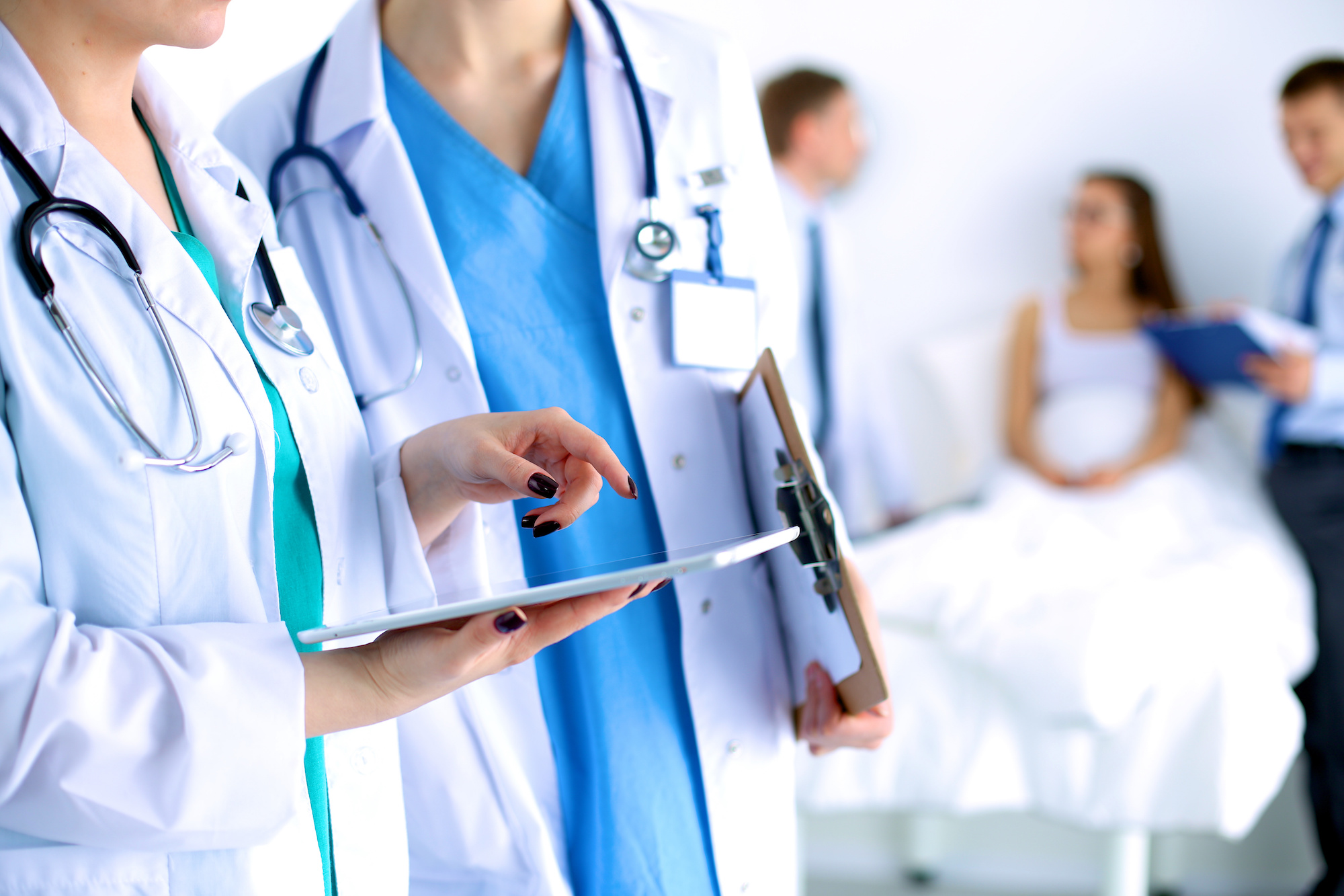 CANADA: Understanding your electronic health data