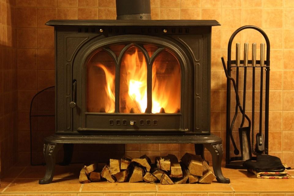 woodstove AdobeStock_73829909