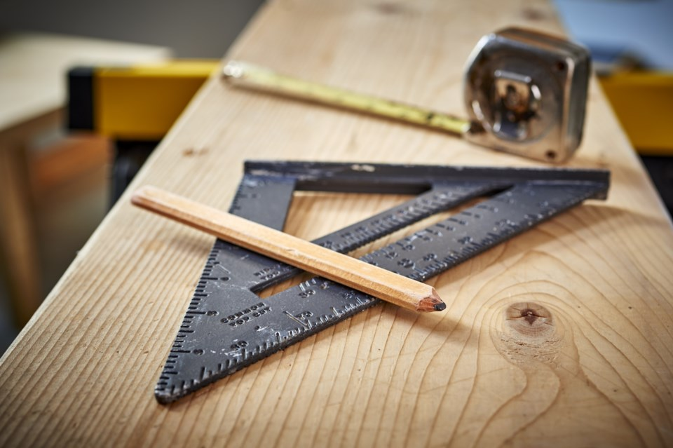woodworking carpentry stock