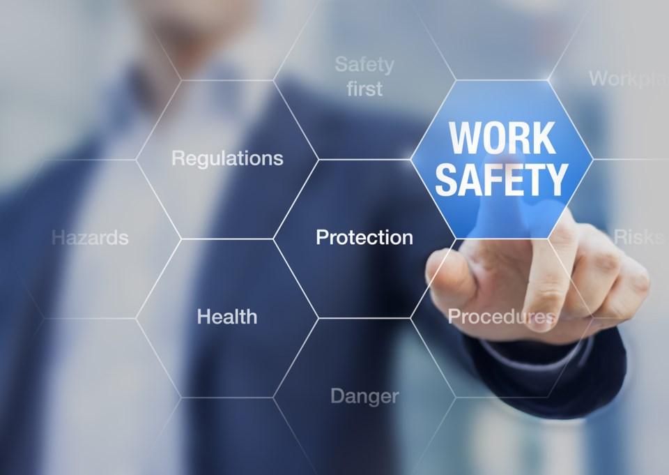 workplace safety AdobeStock_105123116