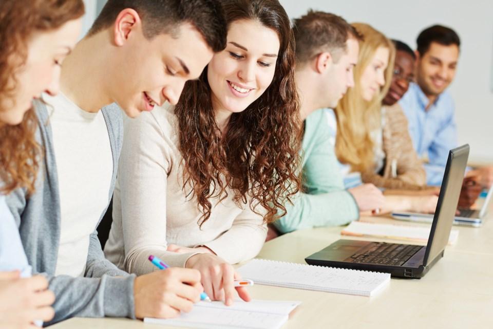 youth employment AdobeStock