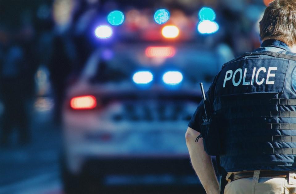 police AdobeStock_298601376