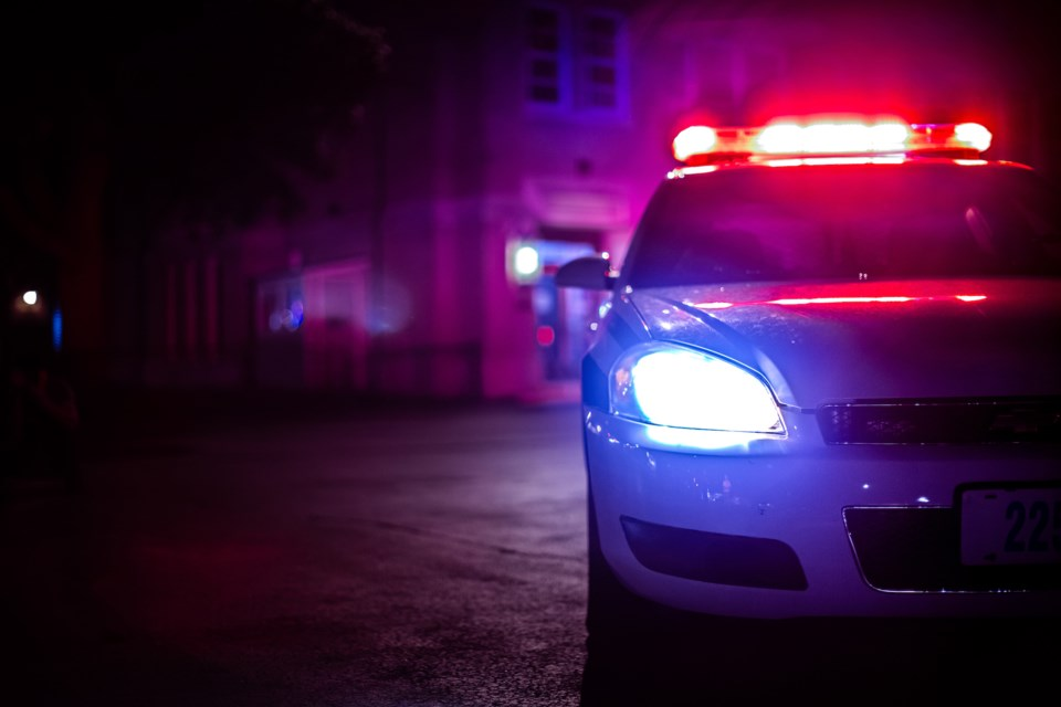 police AdobeStock_311122172
