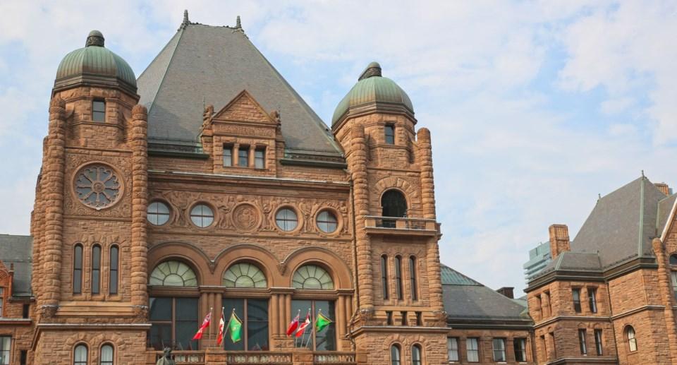 2021-09-24 Ontario Legislature Building