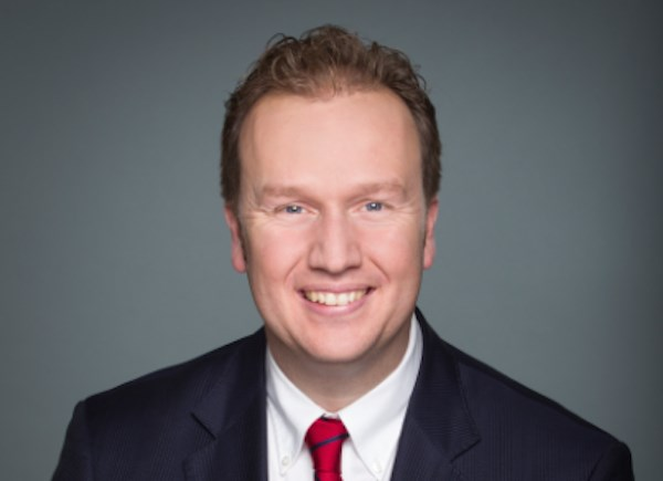 MP Paul Lefebvre