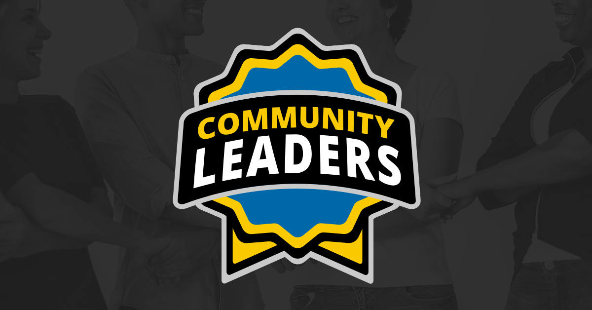 Community Leaders Program