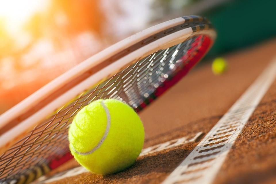 AdobeStock Tennis