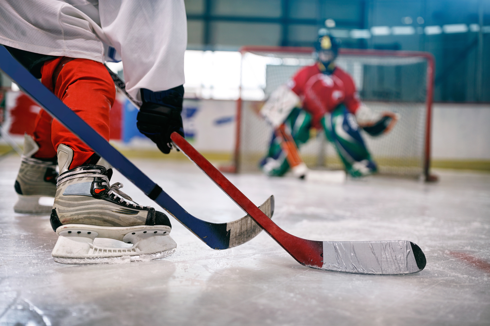 CANADA: Are we choosing 'play-to-win attitudes' for victory in youth hockey over personal development?