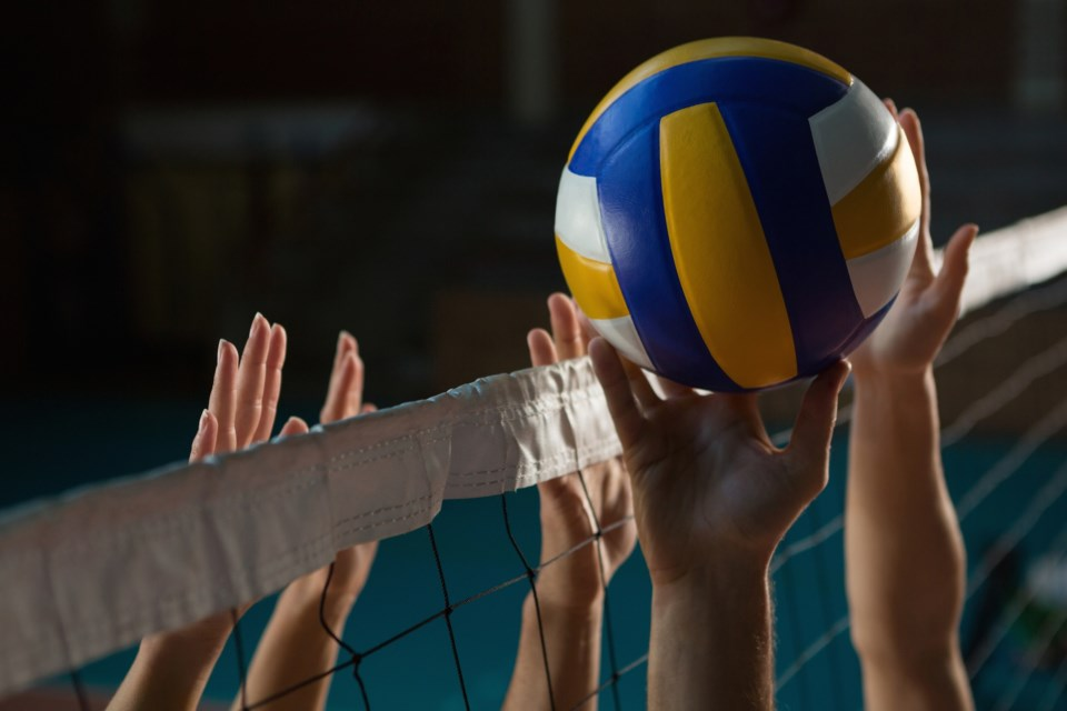 volleyball AdobeStock_171817041