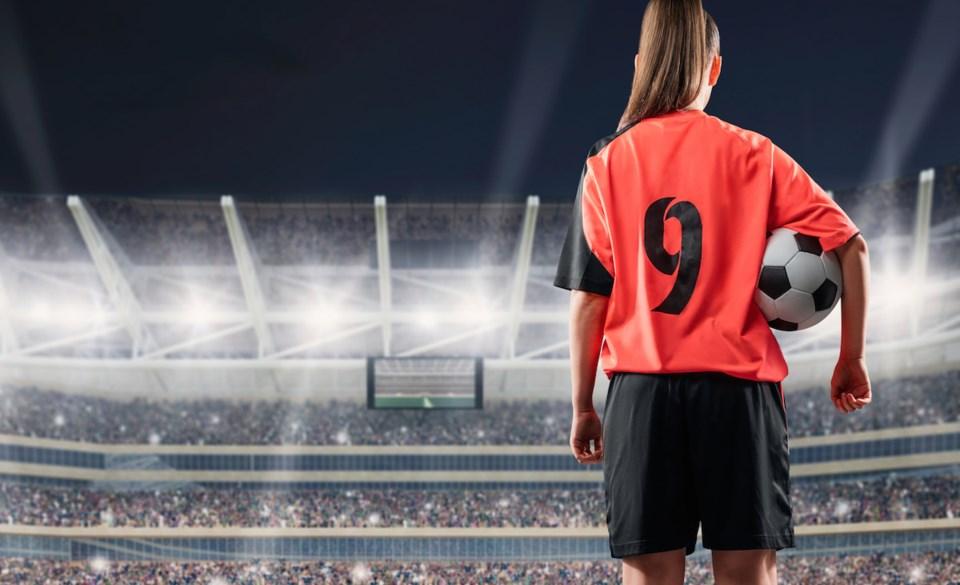 womens soccer AdobeStock_163715054