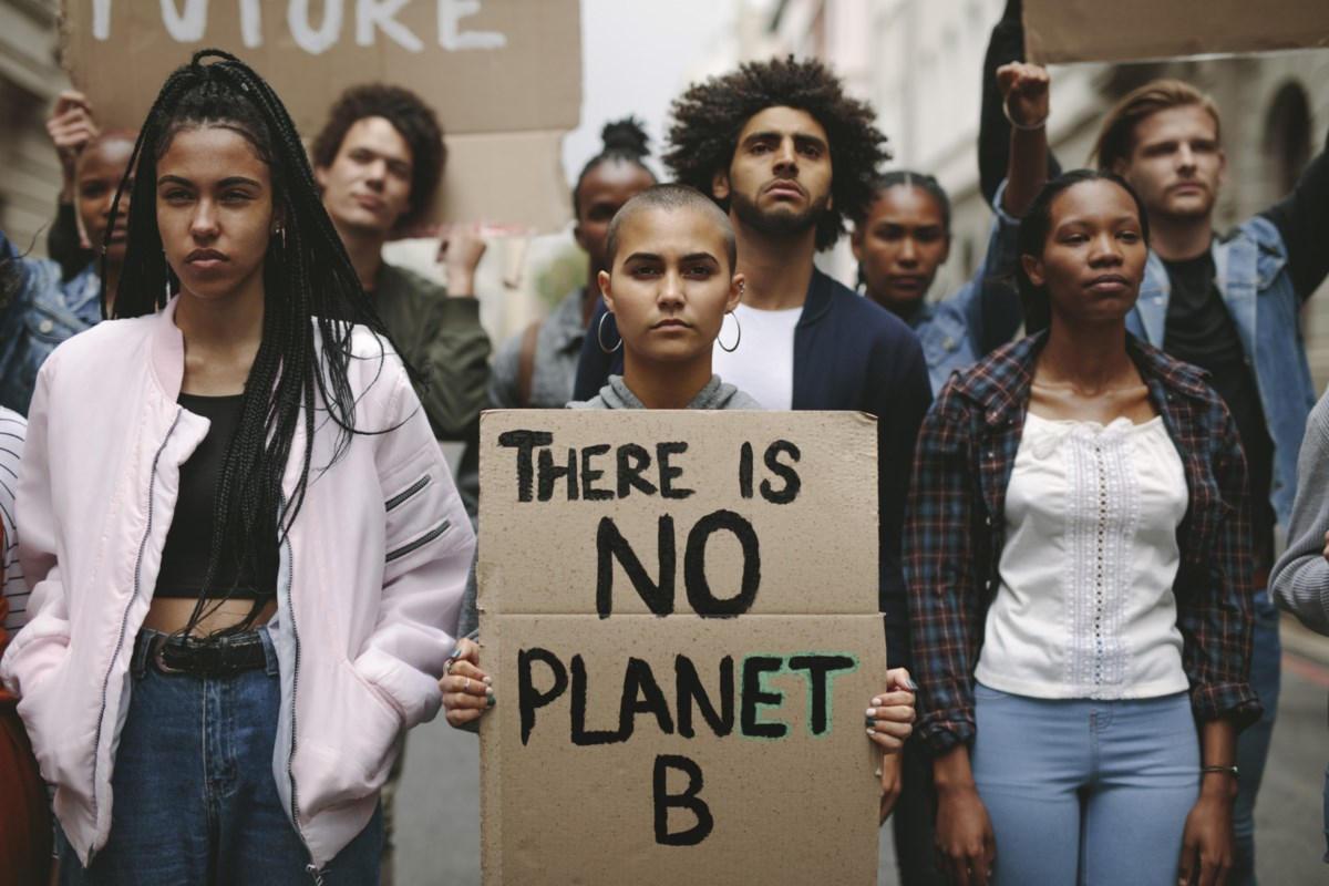 CANADA: Study finds Canadians may not take climate change as personally as their peers