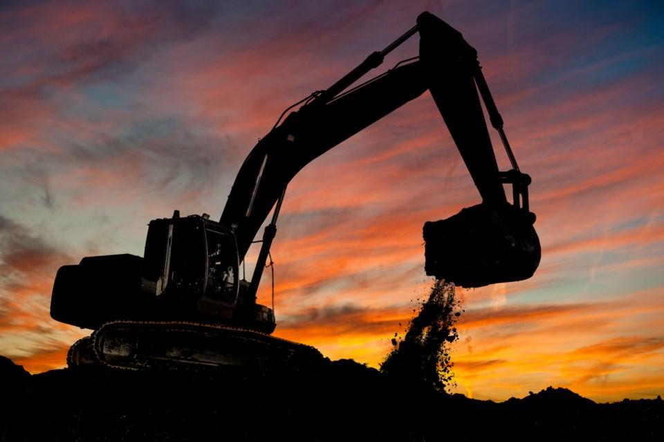 ExcavatorShutterstock