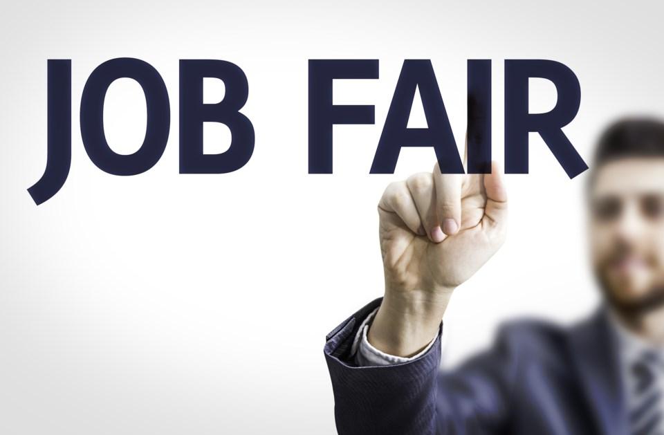 JobFairShutterstock