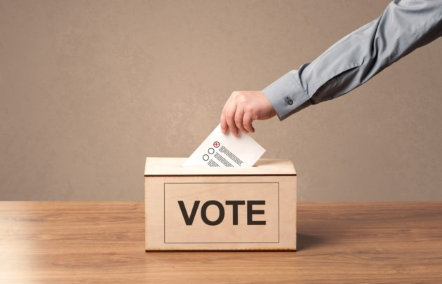 Advance polls for federal election open Friday