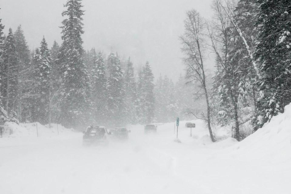 BlizzardHighway