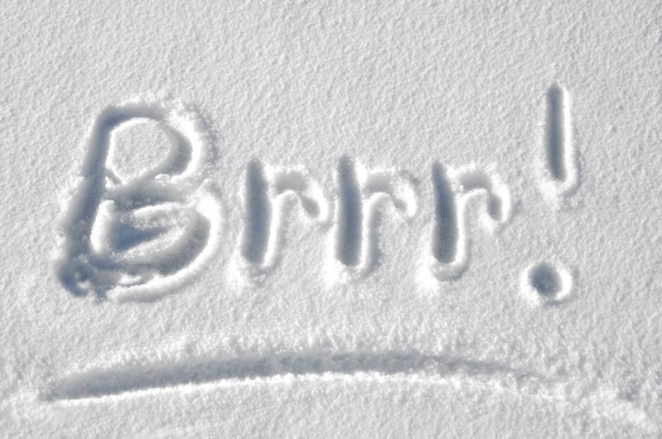 brrrr AdobeStock_123467465