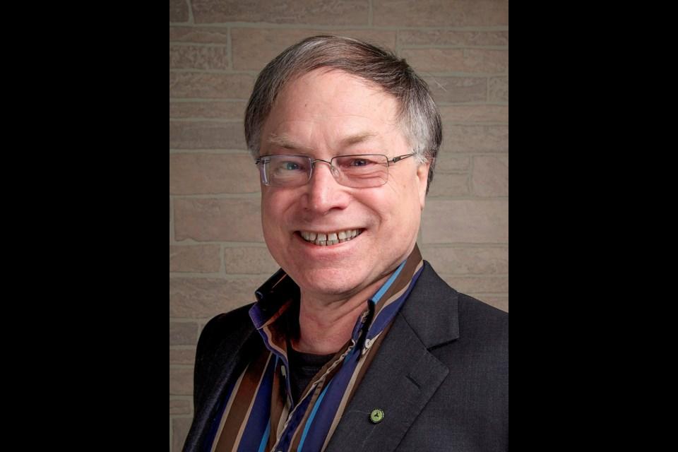 David Robinson, Economist, Laurentian University