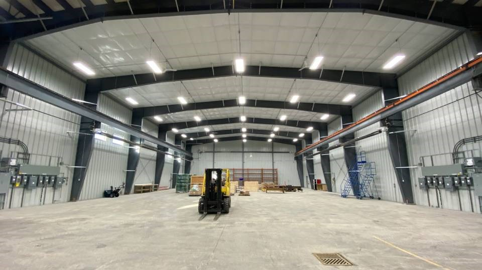 Mining supplier Ionic Mechatronics undertook an 8,000-square-foot expansion in 2020, doubling the size of its Sudbury footprint.