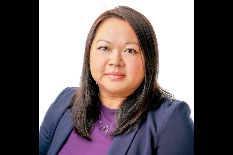 FORTAI president Trang Tran-Valade.