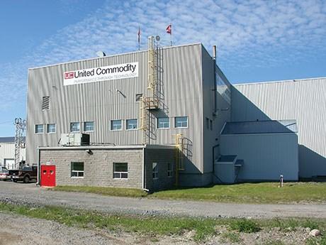 YukonRefinery
