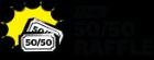 CNIB 50/50 Raffle