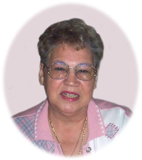 Bertolo Margaret
