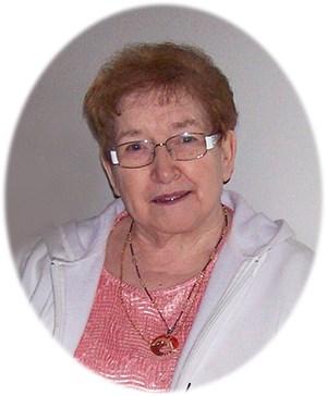 Carol Bergeron