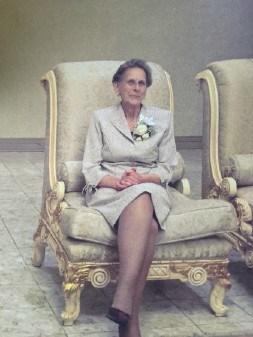 Doris Crockford PIC