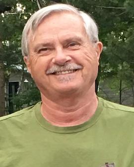 Gibson, Donald Photo