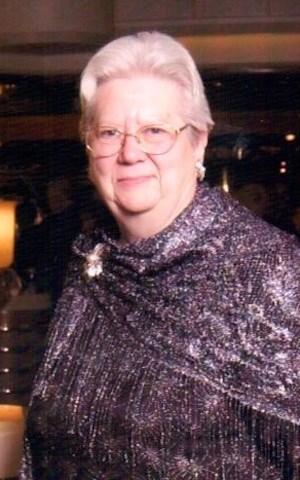Gladys Hinton pic