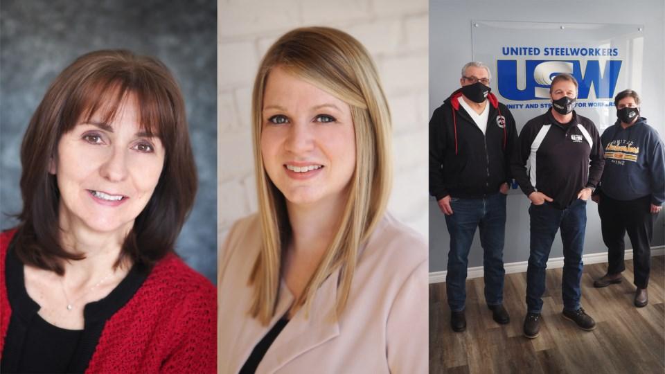 Hospice Heroes Winners 2021