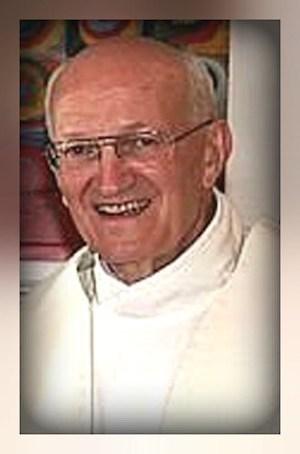 SANTA MARIA Rev. Angelo Enrico