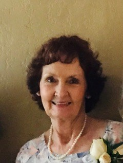 Shirley Wilton obituary picture