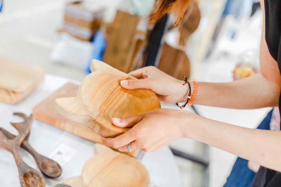 craft market AdobeStock_167229264