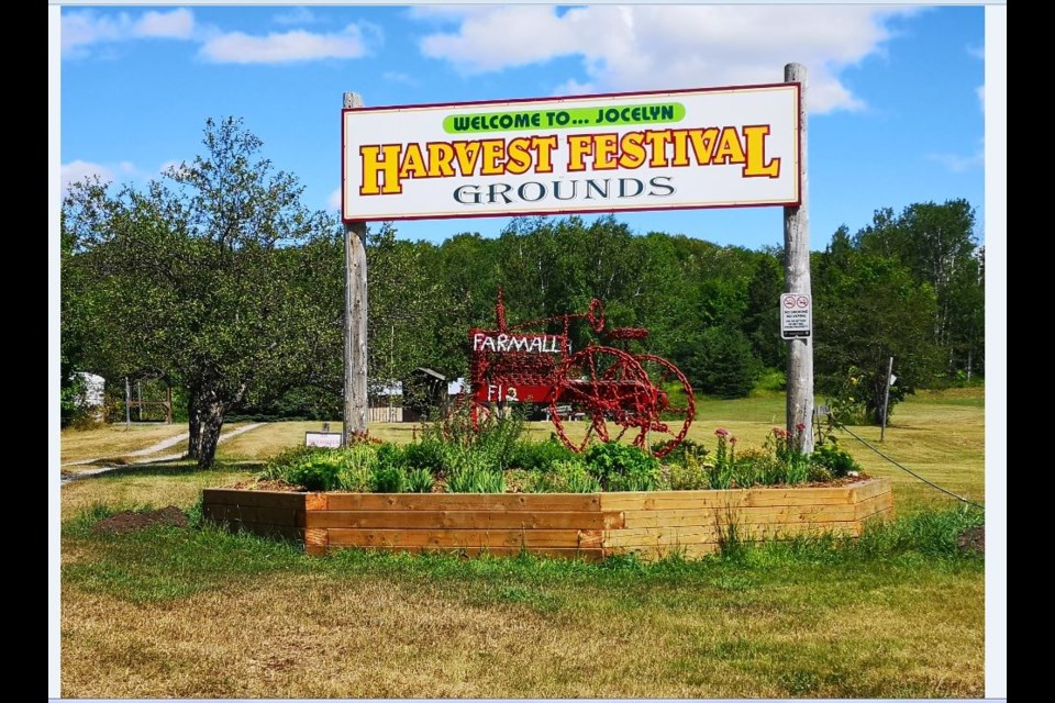 This Saturday is the 33rd Annual Jocelyn Township Harvest Festival filled with family friendly fun all day