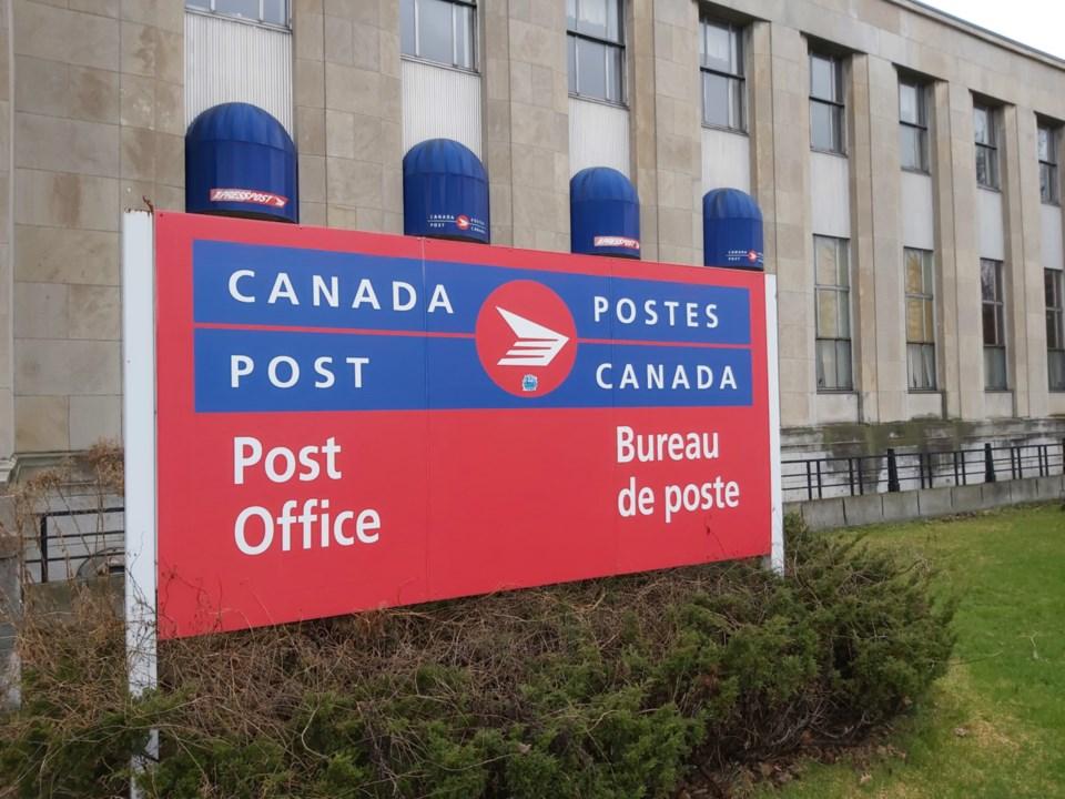 20210419-Canada Post SSM Queen Street exterior-DT