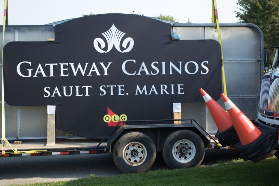 Gateway Casino Sault Ste Marie