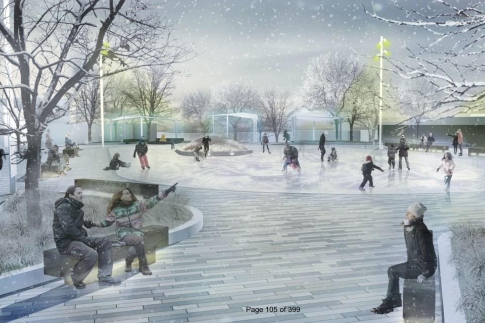 2020-09-25 Dowtown Plaza 2