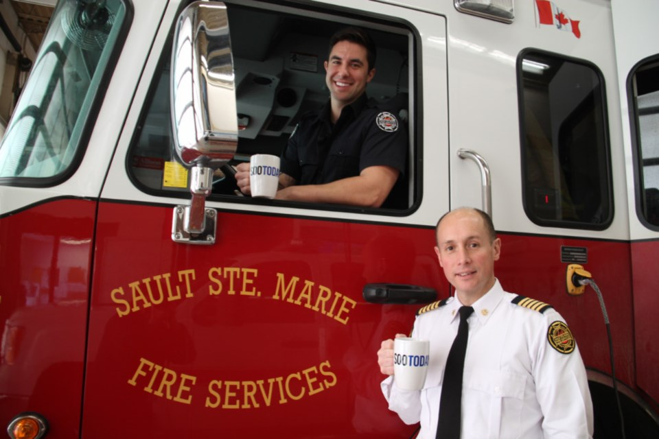 20190213-Sault Mid-Week Mugging Sault Fire Services-DT