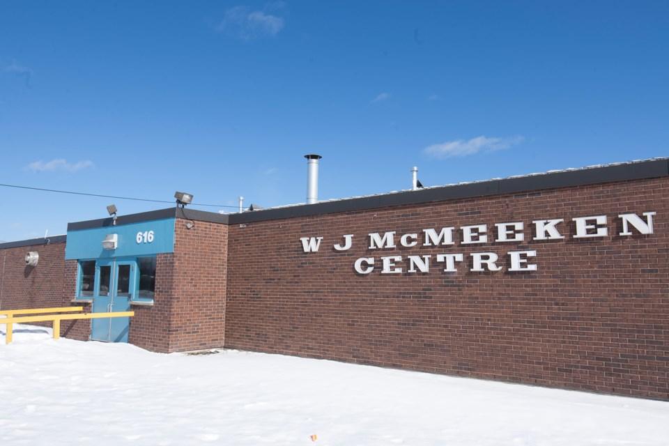 20170303 W J McMeeken Centre KA 02