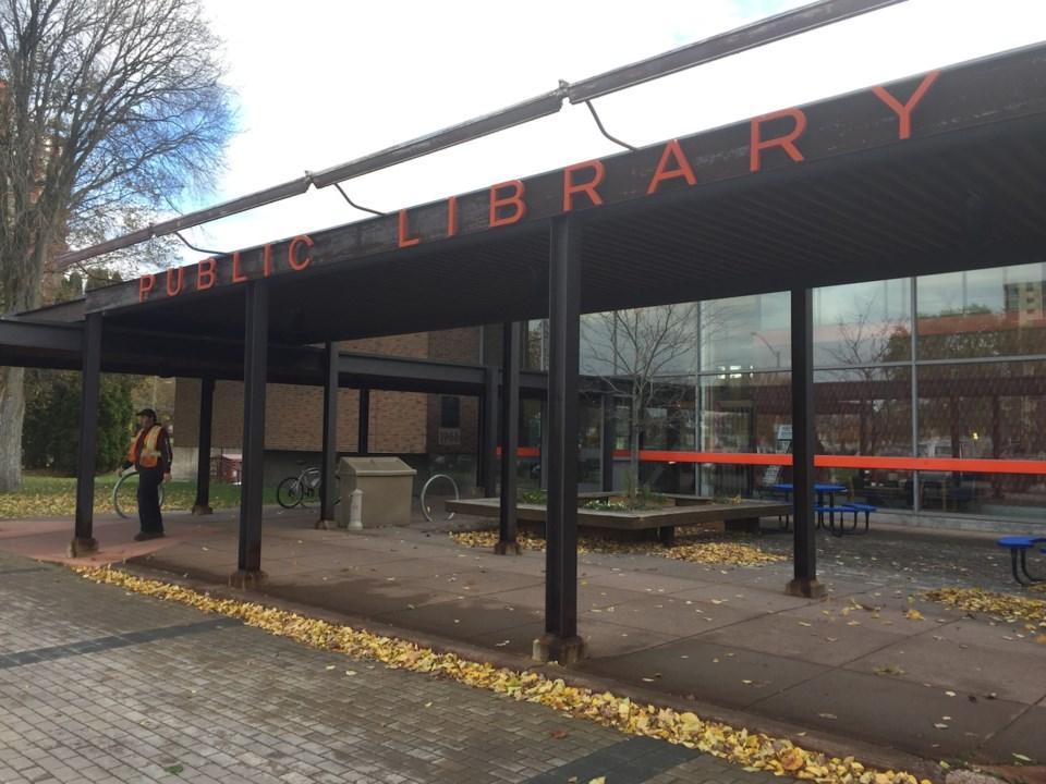 2017-11-03 Sault Ste. Marie Public Library DH