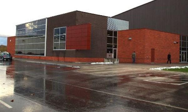 Northern Community Centre