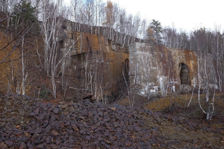 Possible Deal Brewing For Old Iron Mines Once Owned By Algoma Steel Sootoday Com,New York Times Travel Show