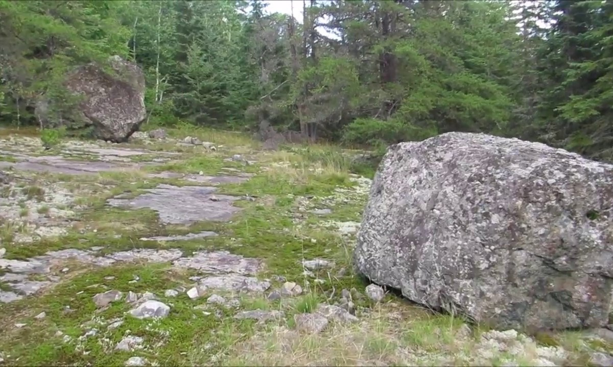 Northern Ontario Stonehenge? Mysterious boulders explored on the back roads