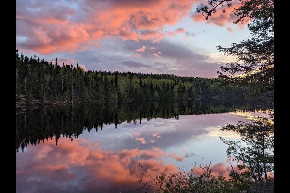 The Wabakimi wilderness is where you will find out about the hermit of Whitewater Lake.