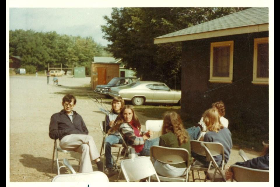 Sault Ste. Marie Public Library archive photo